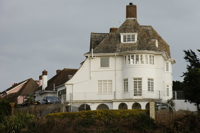Stanwix, 25 Sandbourne Road, Poole, Dorset