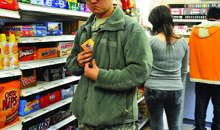 Shoplifting at Exchange costs military in many ways | by U.S. Army Korea (Historical Image Archive)