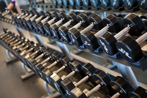 Concannon Fitness Center & Peterson Recreation Center   by ProvidenceCollege