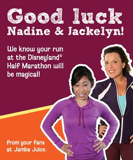 Good Luck Running | by jackelynho
