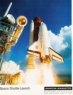 Space Shuttle Program | by San Diego Air & Space Museum Archives