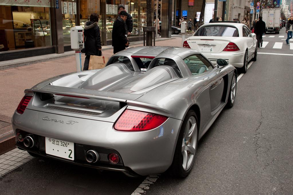 Porsche Careers GT 2012/02/26 DSC_3162