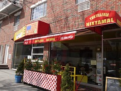 日, 2012-03-04 12:28 - Tortilleria Nixtamal