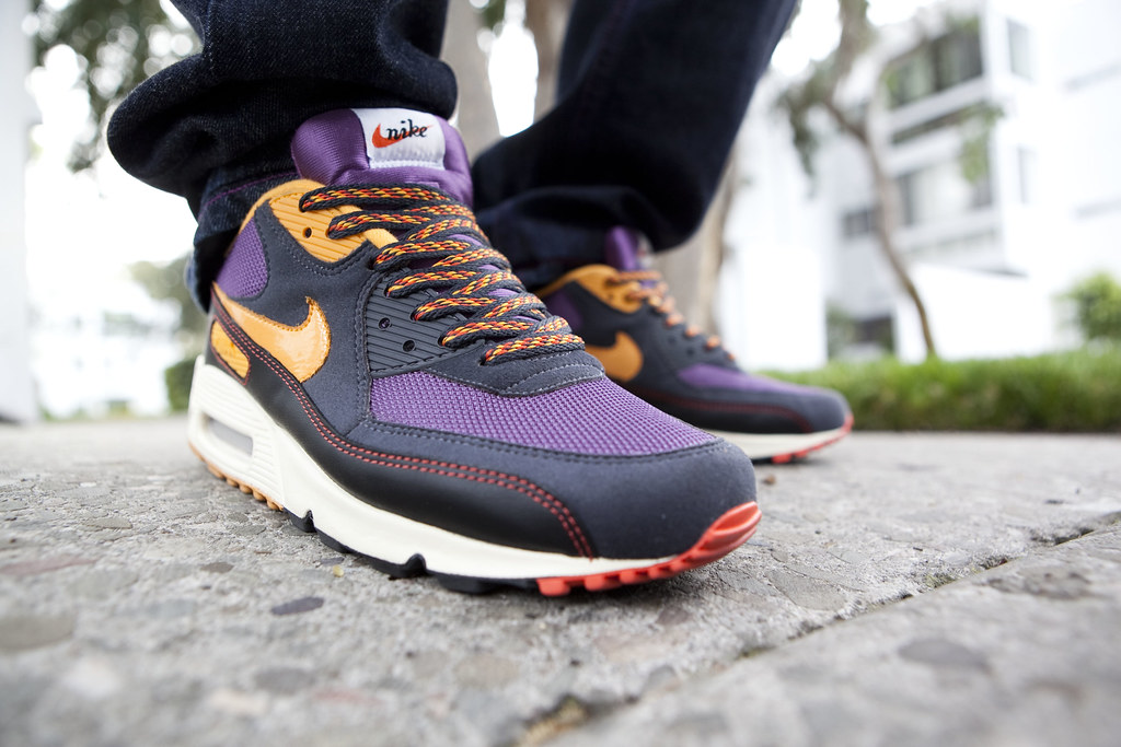 sold worldwide fantastic savings official shop Nike Air Max 90 x BRS | sling@flickr | Flickr