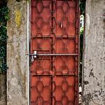 Saroti Door
