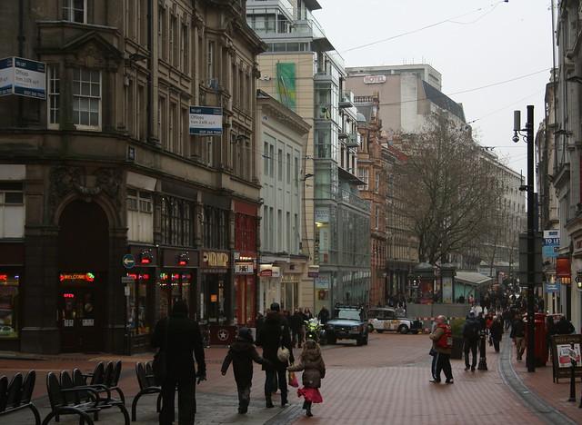 Birmingham: