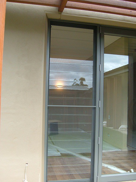 Flyscreen Doors, Ermington NSW 2115
