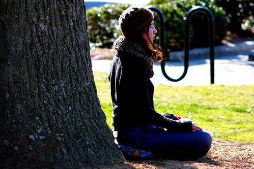 Meditate | by crdotx