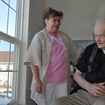 Home Care_Trudy West & Mr Swann 085