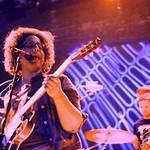 Wed, 11/04/2012 - 6:06pm - Alabama Shakes live at Bowery Ballroom on April 11, 2012 photo by Joe Grimaldi edited by Tim Teeling