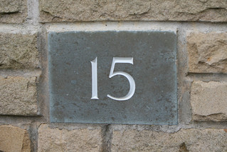 House Number | by Chris Fleming