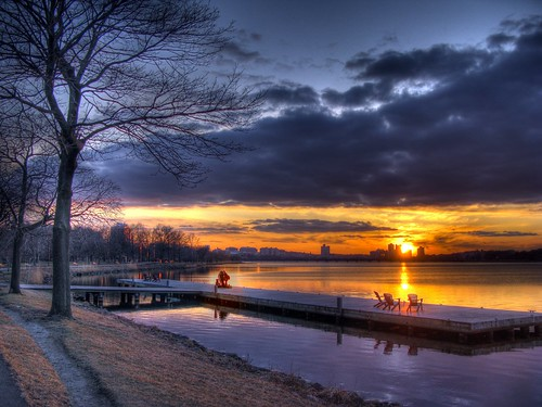 Charles River Basin | by rmlowe