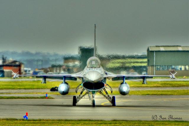 F16 Heaven ....
