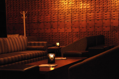The Bedford ~ Lounge | by Maria J Aleman