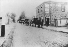 Taylor & Forgie, Tod Street - 1906