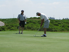 Hartland Classic Golf Tournament-3