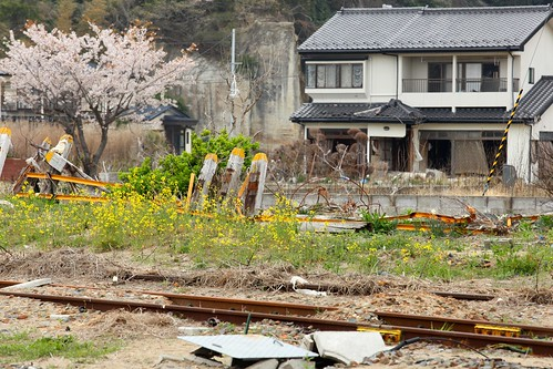 2012年4月30日 東松島市野蒜地区 | by shiggyyoshida