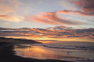St Clair, Dunedin   by mjm_nz