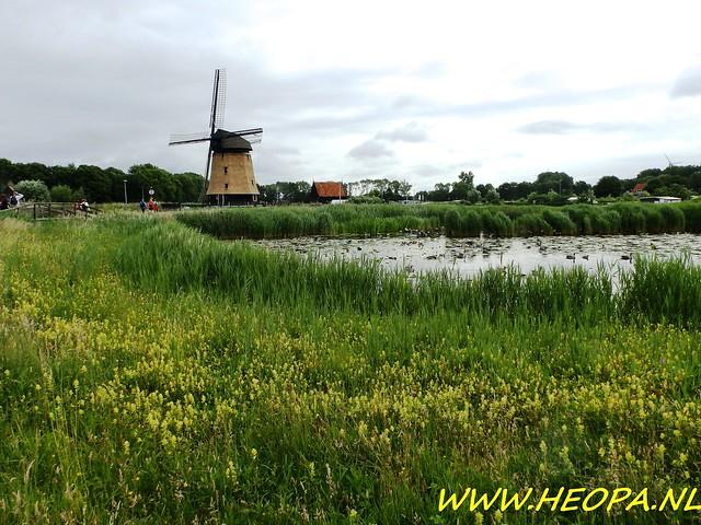 2016-06-18 Plus 4 daagse Alkmaar 4e dag 25 Km (23)