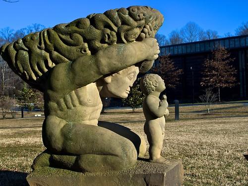 delaware art museum sculpture garden wilmington nikon d5000 stateofdelaware flickraward yextdelaware
