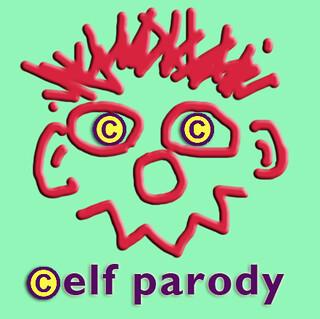 Celf Parody