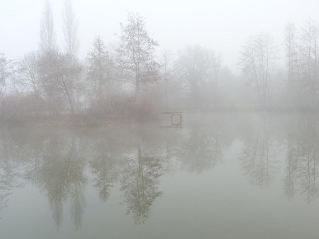 Brouillard'Acigné