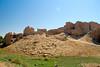 Harran – křížácký hrad, foto: Daniel Linnert