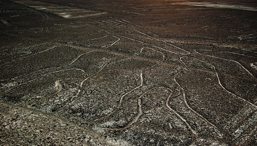 Peru - Paracas National Park - Nazca Lines - 21 | by World-wide-gifts.com