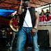The Roots @ Mohawk Patio, SxSW 2012