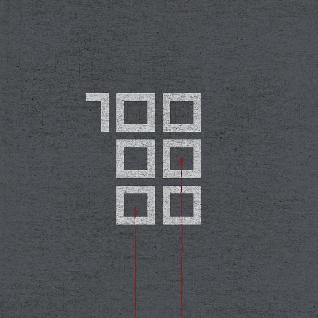 Nine Inch Nails 1000000 Ipad Retina Wallpaper 2048 X