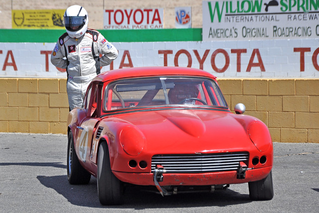 Triumph grid 4