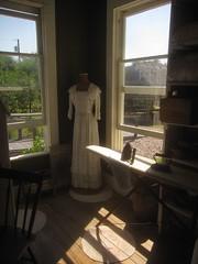 Tindall house vintage dress