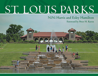 St Louis Parks cover_high | by msabeln