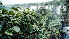 1979_052_Iguazu_Iguazu-Wasserfälle