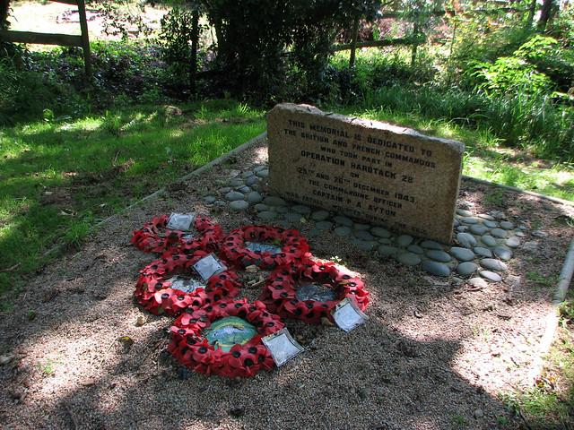 Operation Hardtack 28 memorial