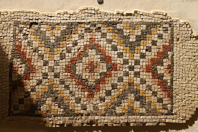The Mosaics