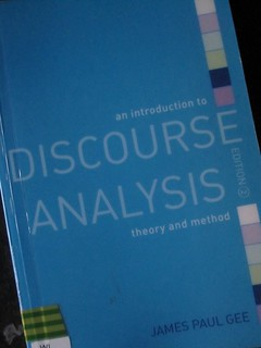 An Introduction to Discourse Analysis | by IaninSheffield