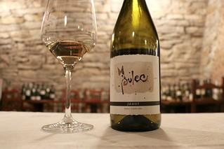 Goriška Vinoteka Brda (Jakot winery)   by Charliban