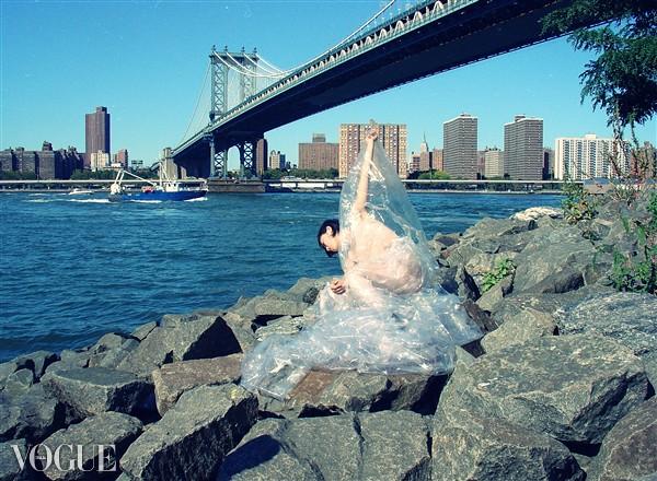 MyTubeNYC ( Vogue )