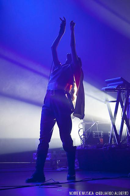 Chairlift - Vodafone Mexefest '15