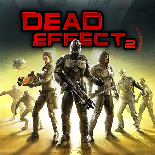 Dead Effect 2 | by PlayStation.Blog