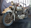 1924 Harley-Davidson F-Modell