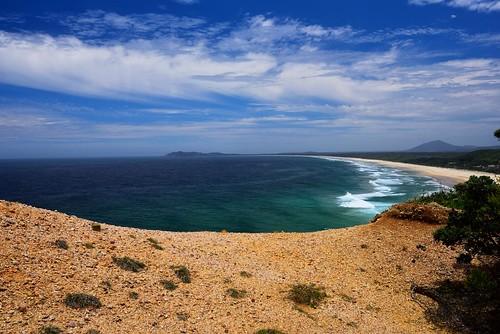 aus australia camdenhead dunbogan newsouthwales nikond750 nikon1635mmf4 seascape midnorthcoast pacificocean