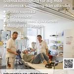 Fotografering Svenska för akademiker