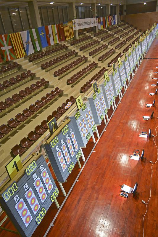 Campeonato de España-Pamplona