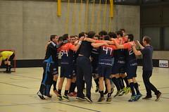 H1 Playoutspiel in Lausanne