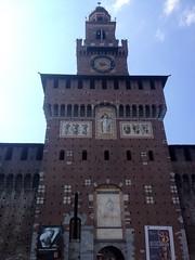 Pinacoteca Castello Sforzesco