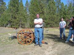 Hartland Christian Camp Man Camp-35