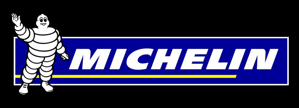 Resultado de imagem para michelin logo
