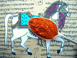 Spice Mix for Dal Bukhara 42/366 | by MichellePetersJones